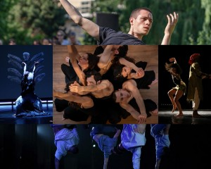Festival 360 de danse 2020